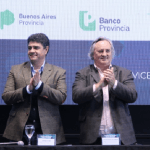 Jorge Macri y Joaquín de la Torre estuvieron en un encuentro con PyMES en Vicente López