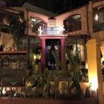 Golpe comando y robo en un restaurante de comida mexicana