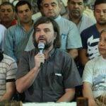 """Padre Pepe: """"Pedimos que se declare la emergencia nacional en adicciones"""""""
