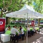 """Jornadas informativas por el """"Día mundial de la lucha contra el SIDA"""""""