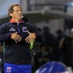 """Troglio: """"El Tigre que queremos es el del partido contra Belgrano"""""""