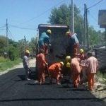 Avanzan los trabajos complementarios de la red cloacal en Las Tunas