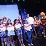 El Fondo Municipal de las Artes entregó apoyo económico a artistas de Tigre