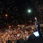 Se realizó la tradicional celebración por el Día de la Virgen en Tigre