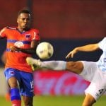 Tigre empató con Atlético Tucumán en Victoria