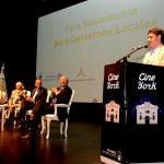 """""""Los vecinos quieren vivir en un municipio limpio, amigable con el ambiente"""""""