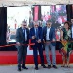 Se inauguró el centro logístico Norlog
