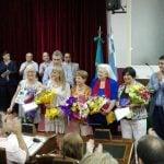 Homenajearon a las Mujeres Destacadas 2016 en Vicente López