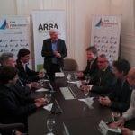 ARBA y municipios de Zona Norte firmaron un convenio de descentralización del impuesto a las embarcaciones