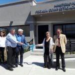 Se inauguró la Fiscalía de Investigación de Drogas Ilícitas en San Fernando