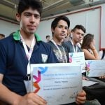 Se otorgaron 110 becas para educación superior en Tigre