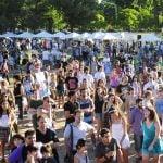 Hoy llega la segunda edición de Festival Al Sol en San Isidro
