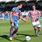 Tigre juega el domingo