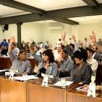 El HCD de San Fernando aprobó el Presupuesto 2017