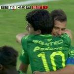 Tigre cayó en Junín frente a Sarmiento