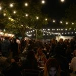 En Distrito Tigre Sur, se realizó un festival de arte, cultura y gastronomía