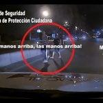 Capturaron a dos hombres que robaron una heladería en Tigre
