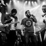 Las Pastillas del Abuelo tocará hoy gratis en San Martín