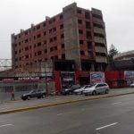 El edificio frente a la Quinta será sede de la Municipalidad