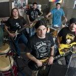 La banda de rock Nagual tocará gratis en San Martín