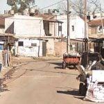 Un narco baleó a una nena de 5 años en San Martín