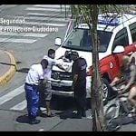 Detuvieron a un hombre que circulaba en una moto con pedido de secuestro en Tigre