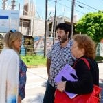 El Consejo Escolar reclama finalizar obras en escuelas de San Fernando