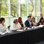 """Jorge Macri:""""Estamos trabajando para mejorar la Educación Pública"""""""