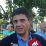 """Jorge Macri sobre las vallas del barrio Los Intendentes: """"ayudaron a reducir el delito en la zona"""""""
