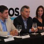 Se realizó el 7° Foro de Intendentes de Cambiemos en Vicente López