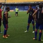 En la Bombonera, los titulares de Tigre igualaron 1 a 1 con Boca