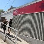 Se inauguró un Centro de Salud en Villa Lanzone Oeste