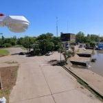 Se conocieron algunos detalles del próximo Parque Público del Puerto de San Isidro