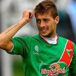 Refuerzo para Tigre: se cayó el pase de Carbonero y arregló el uruguayo Gurri