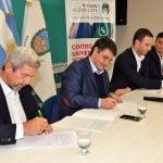 """Jorge Macri: """"Que esta iniciativa esté enfocada en salud es muy importante"""""""