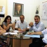 El peronismo dio un paso de unidad en Vicente López