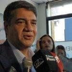 """Jorge Macri: """"En los últimos meses se han generado más empleos que los que se han perdido"""""""