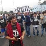 """Ríos: """"Cortamos para ponerle un freno a las políticas económicas de este gobierno"""""""