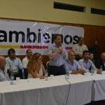 Se lanzó la mesa de Cambiemos en San Fernando