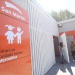 Se inauguró un Centro de Cuidado Infantil en Barrio Libertador