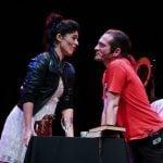 Filosofía y música llegan a San Isidro en la obra Desencajados