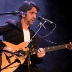 Diego Frenkel dará un recital gratis este domingo en Vicente López