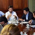 "Galmarini: ""Vamos a transparentar la política"""