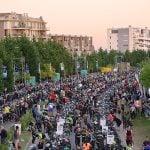 Se corrió por segunda vez el triatlón Iroman en Tigre