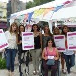 El Pro realizó un homenaje a la Mujer en San Isidro