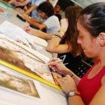 Talleres culturales gratuitos en todos los barrios de Tigre