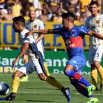 Tigre cayó por 1 a 0 frente a Rosario Central