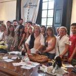 Fueron presentados los Talleres Culturales de islas en San Fernando