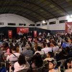 Se construirá un nuevo polideportivo en Tigre