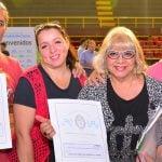 Más de 500 familias de San Martín obtuvieron la regularización de escrituras para sus viviendas